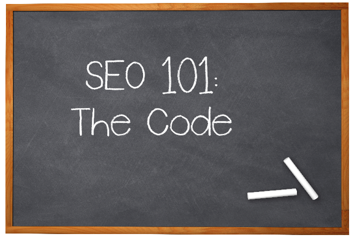 SEO Web Design Starts With The Code